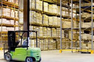Услуги по консолидации и хранению грузов