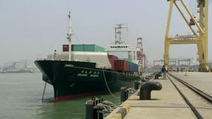 Грузовые перевозки из Кореи