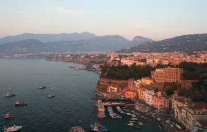 Грузоперевозки товаров из Италии