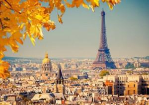 Товарные грузоперевозки из Франции