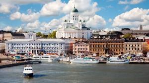 Перевозки грузов из Финляндии