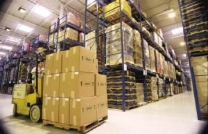 Перевозка сборных грузов из ФРГ
