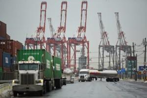 Перевозка грузов из Америки